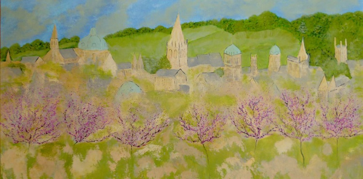 Oxford Blossom - Image 0