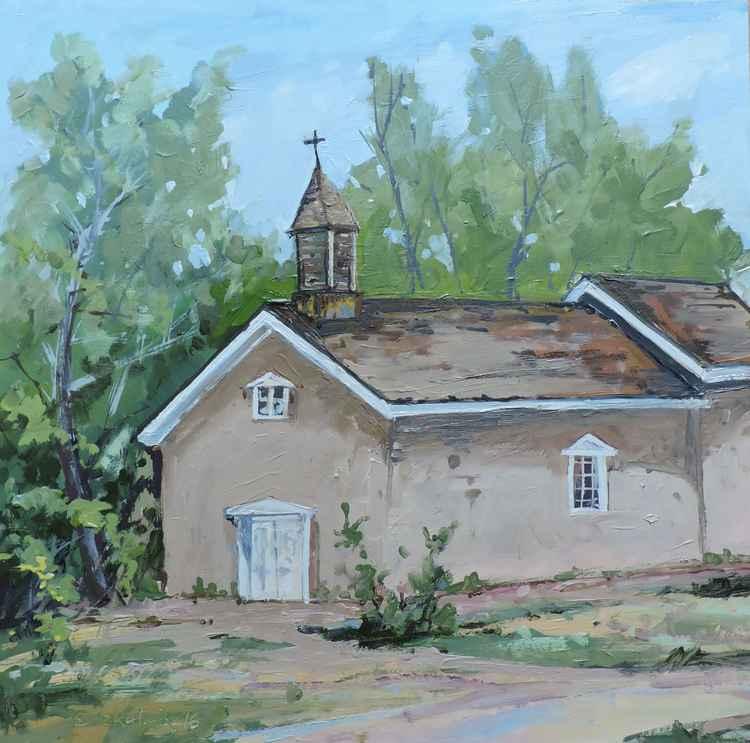 Farm Chapel -