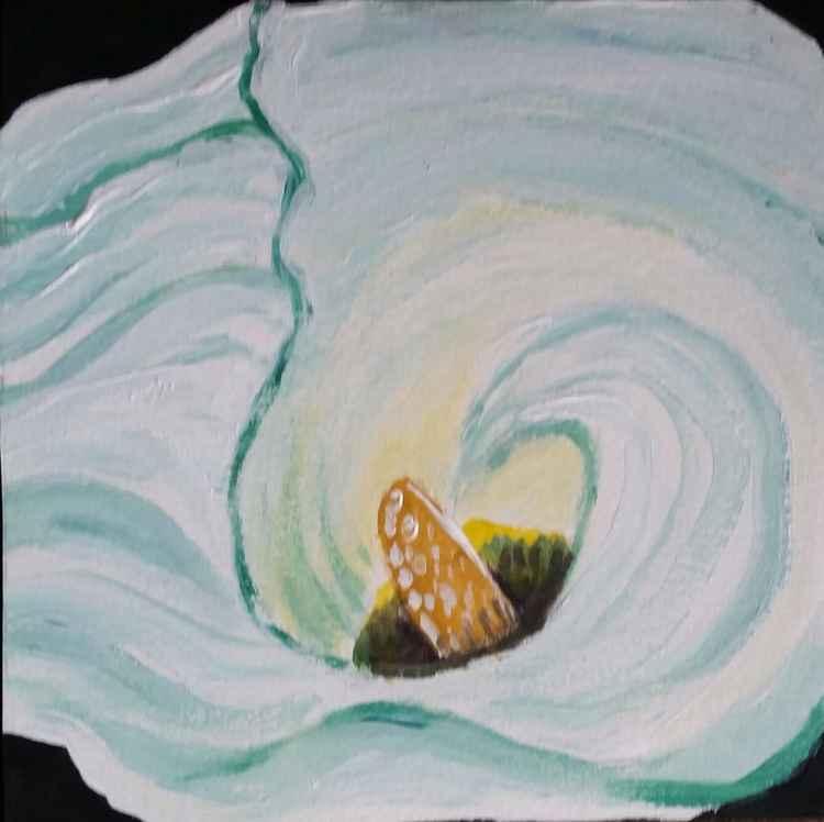 Cali Lilie Flower -