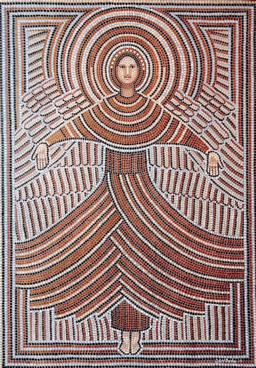 Large Angel - Image 0