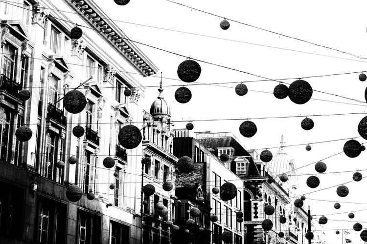 Oxford Street -