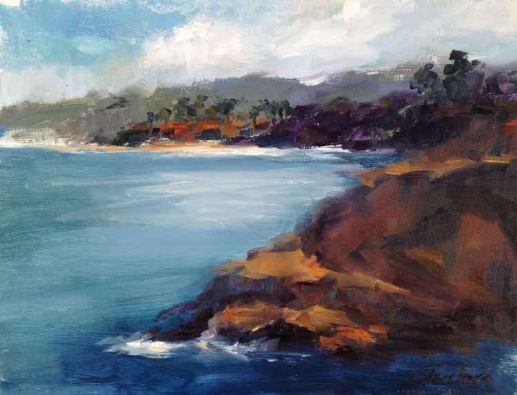 La Jolla Cove -
