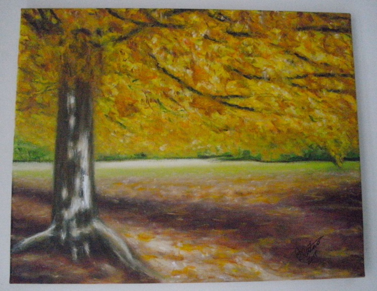 The First Of Autumn - Image 0