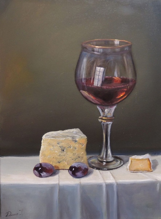 Poetry in a glass - Image 0