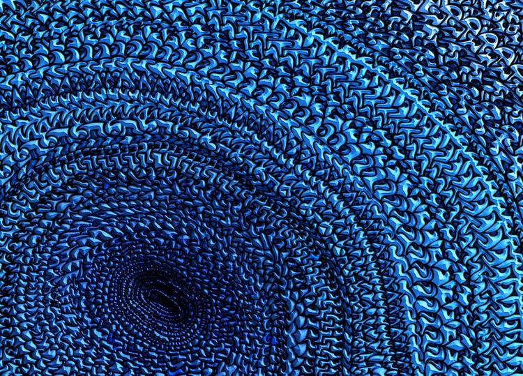 DEEP BLUE #2 - [Edition #1] - Image 0
