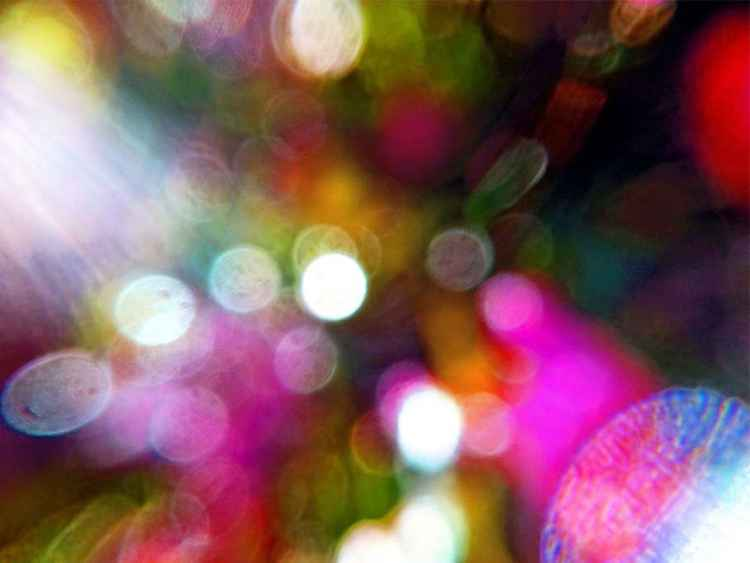 BOKEH LIGHT -