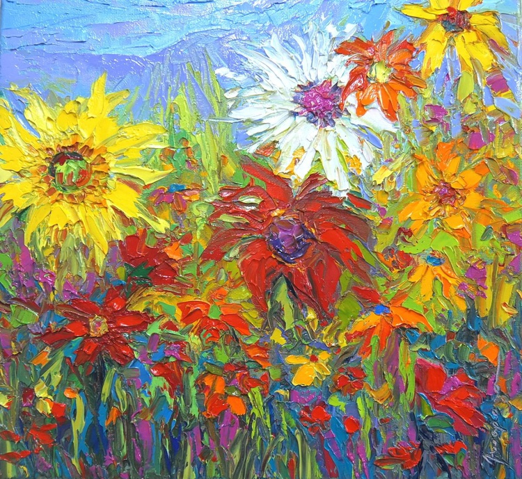 Garden of Joy - Image 0