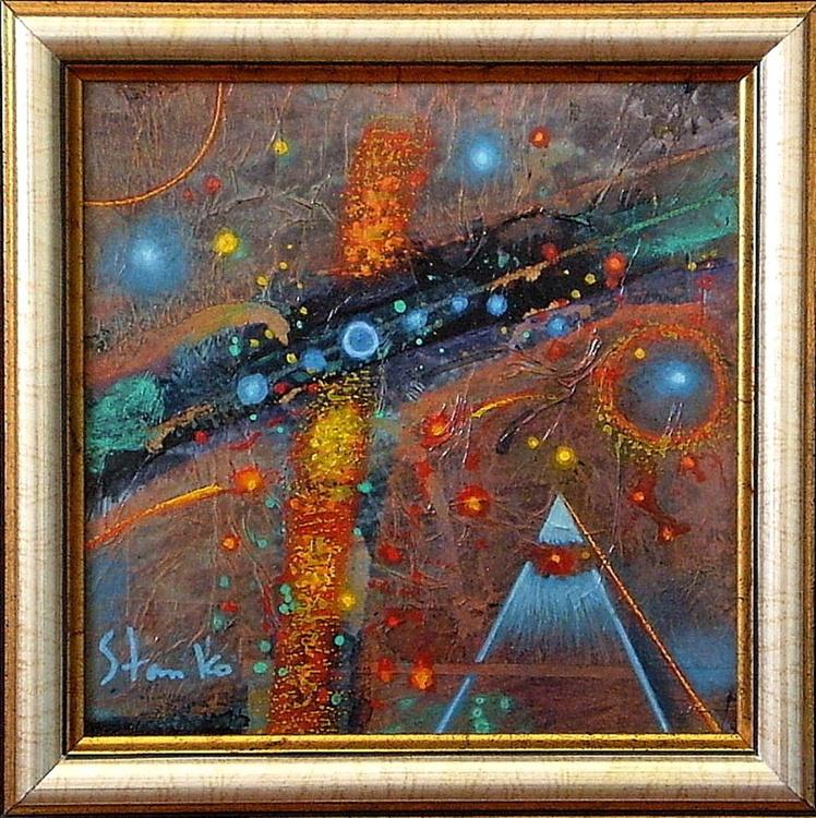 Abstract-V - Image 0