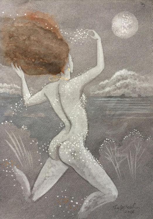 Liberty moondance - Image 0