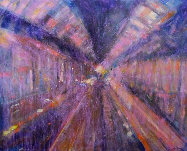 Preston Train Station - Image 0