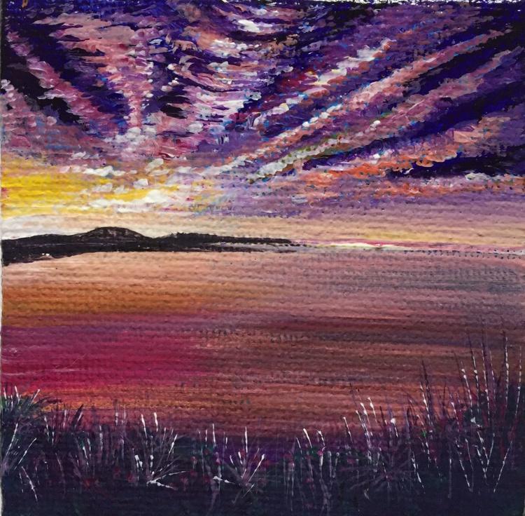 Coastal Sunset 5 - Image 0