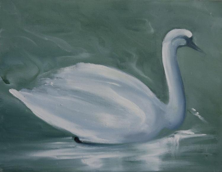 Palace Wharf Swan I - Image 0
