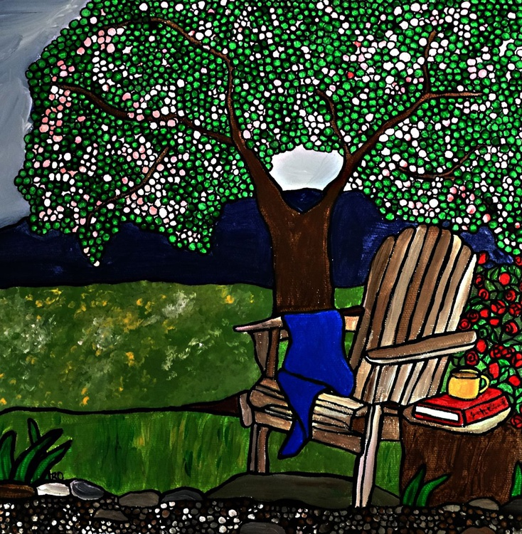 Grandma's Chair - Image 0