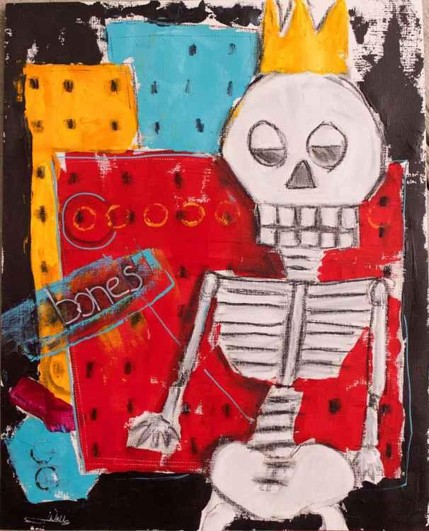 Bones - SPECIAL OFFER -