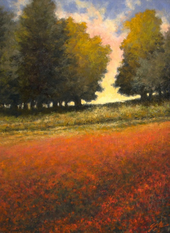 The Red Field - Image 0