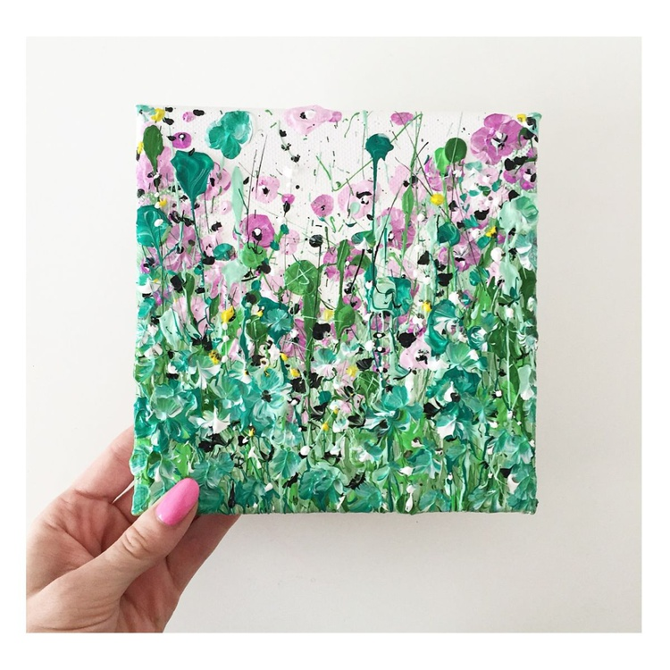 Fabulous Florals - Image 0