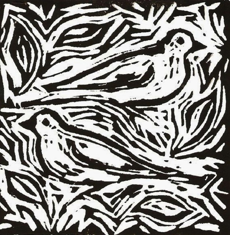 Two Turtle Doves - Image 0