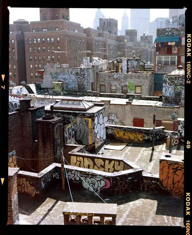 Rooftops -