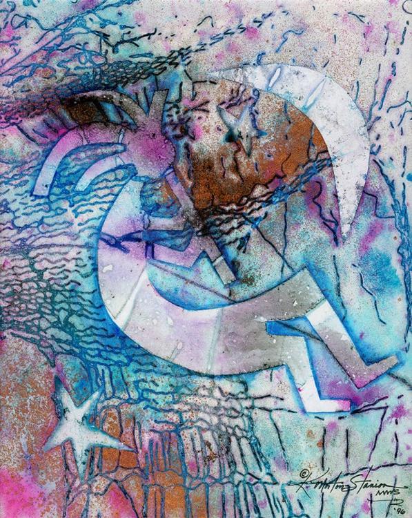 Kokopelli Spirit Dreams - Image 0