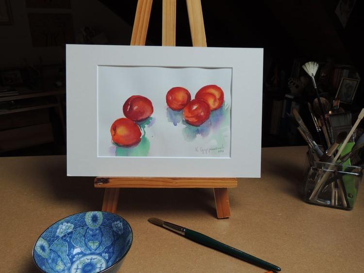 Nectarines - Image 0