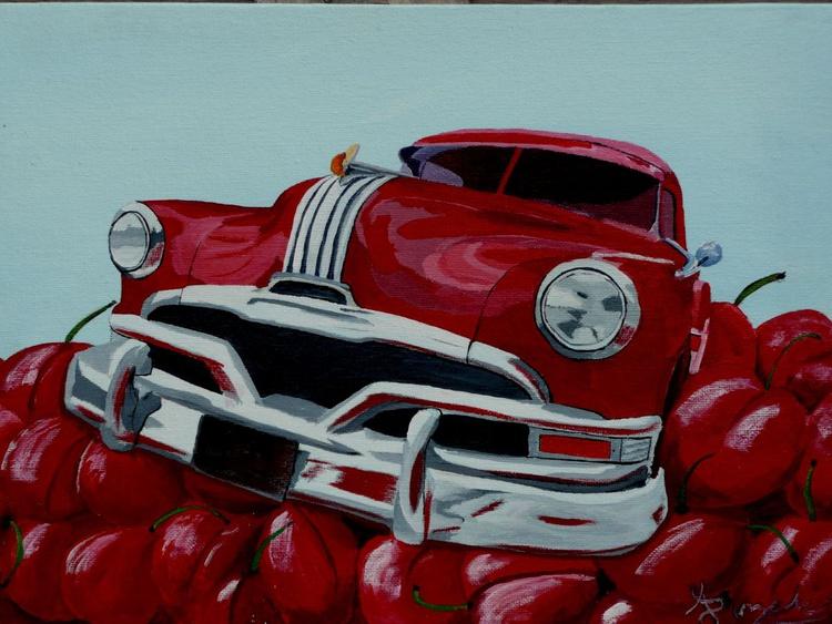 The Cherry Ride - Image 0