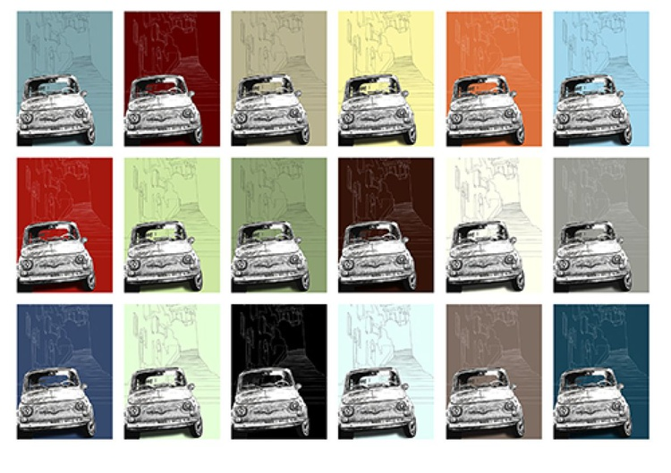 United Colours of Fiat - Image 0