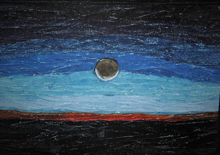 Yin- (Waning Moon) - Image 0