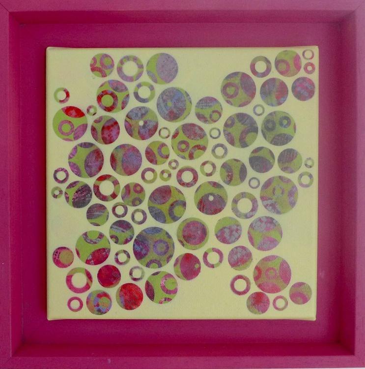 Dots No11 - Image 0
