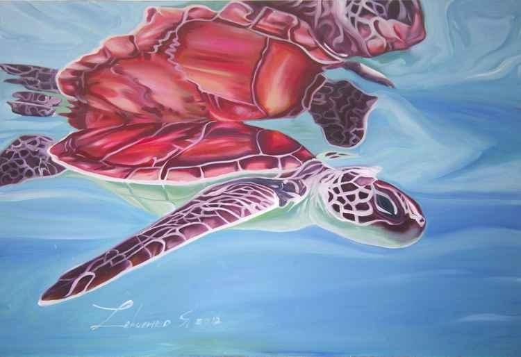 Turtle -