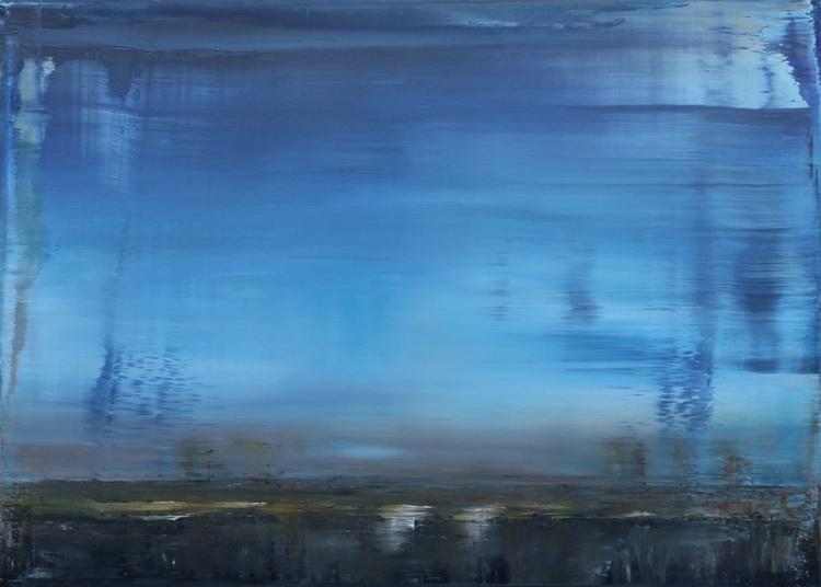 abstract N° 592 [Manhattan] - Image 0