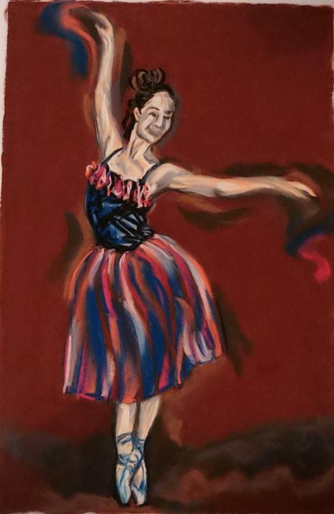 Ballerina - Image 0