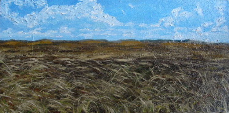 Wind In The Field - Image 0
