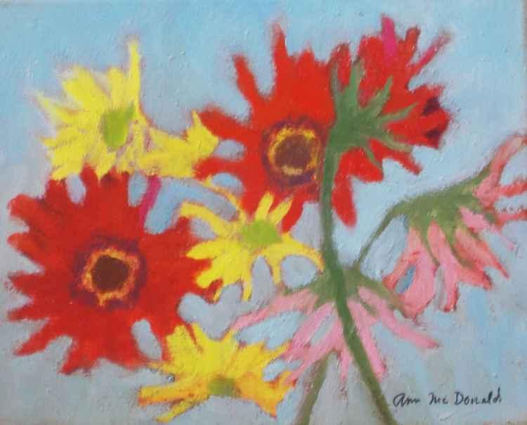Crazy Flower #3
