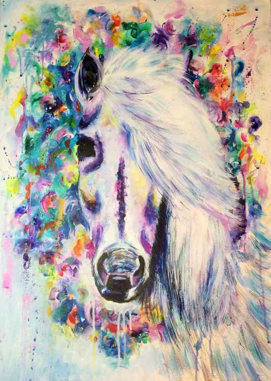 Horsehead Psychedelia