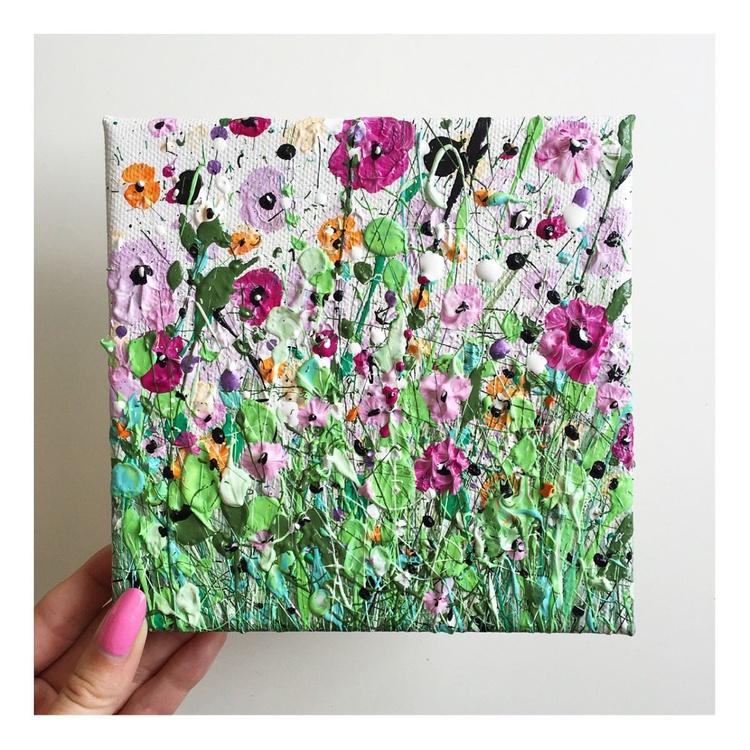 Morning Fleurs - Image 0