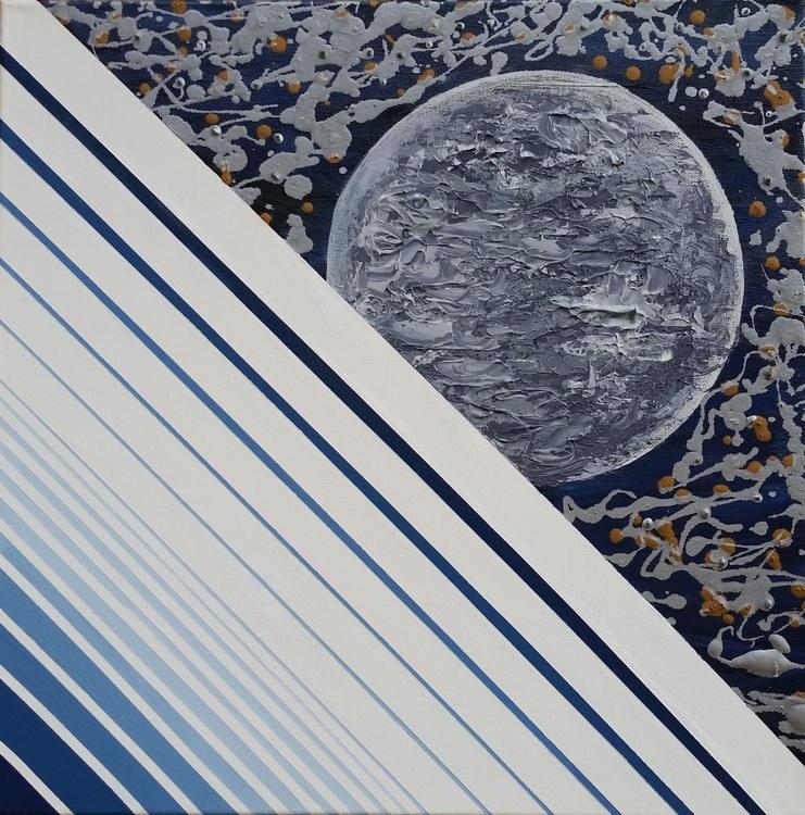 Monochromatic Moon - Image 0