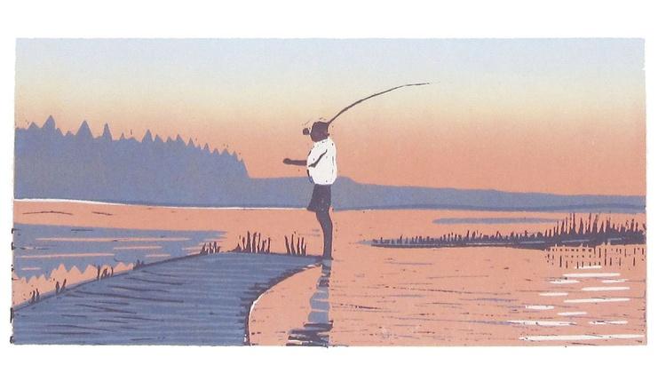The Fisherman - Image 0