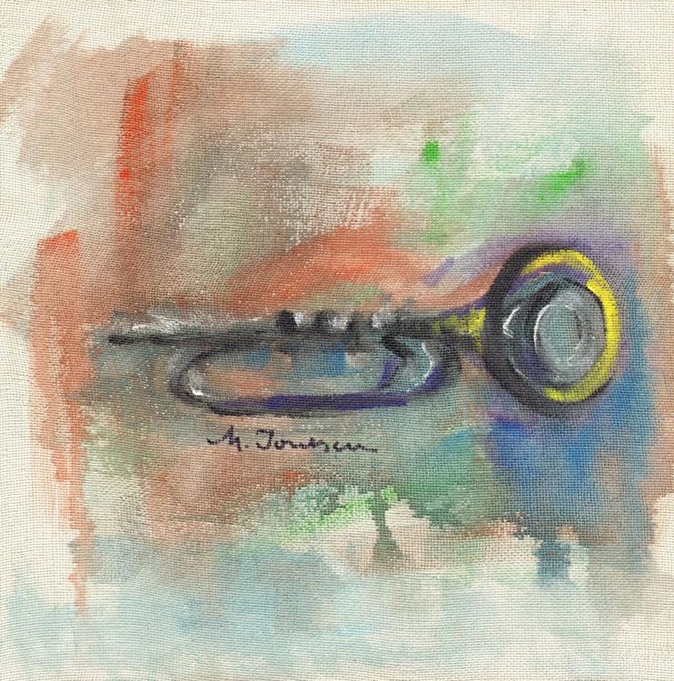 Trumpet Sound - Image 0