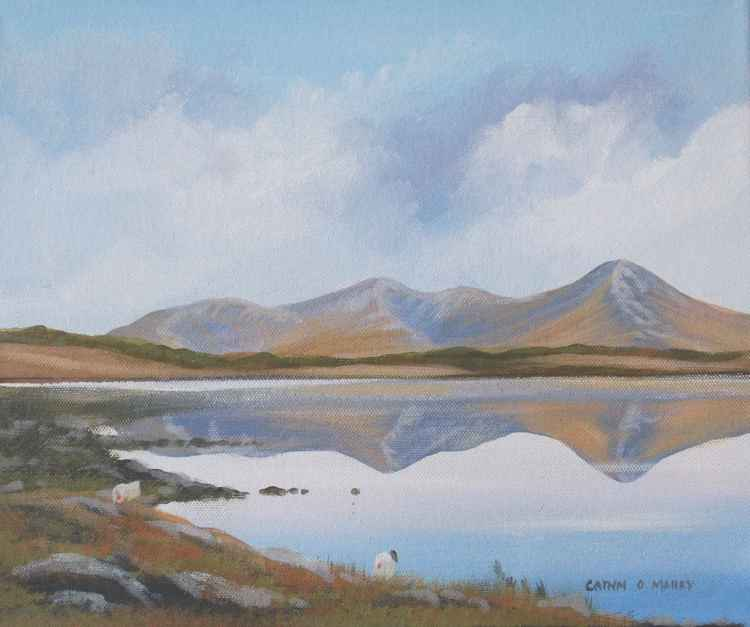 inagh valley august -