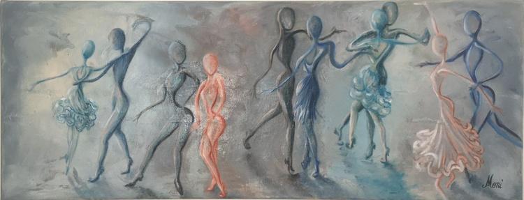 DANCING SOULS - Image 0