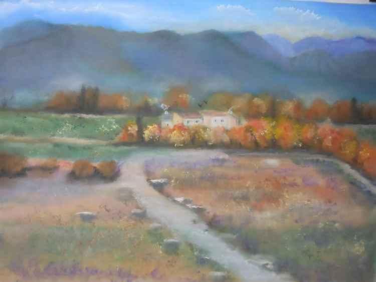 Landscape III -