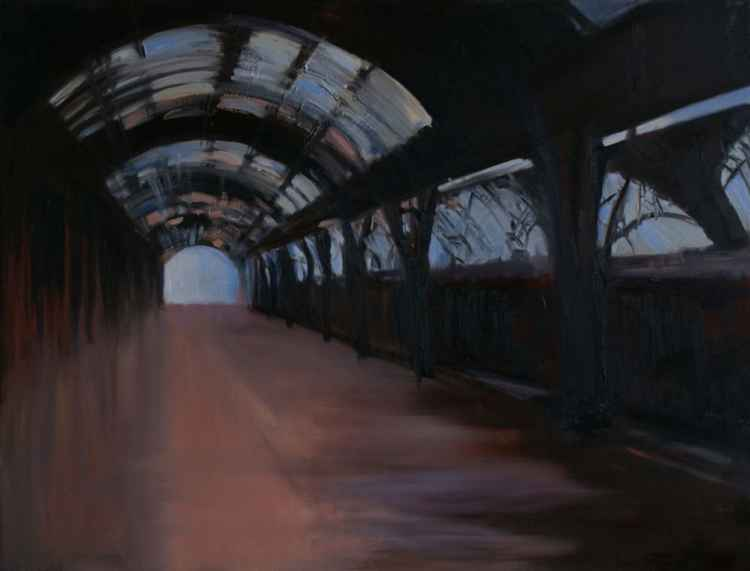 A Railway Impression XXIV