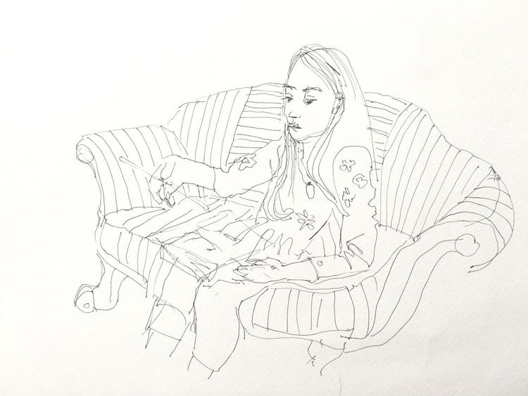 Maggie's Homework - Image 0