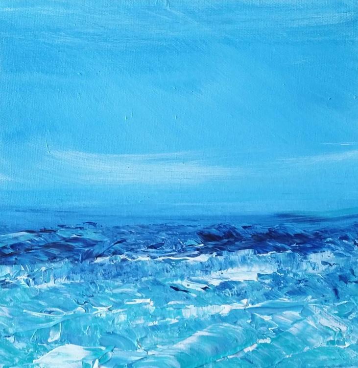 Deep blue sea... - Image 0