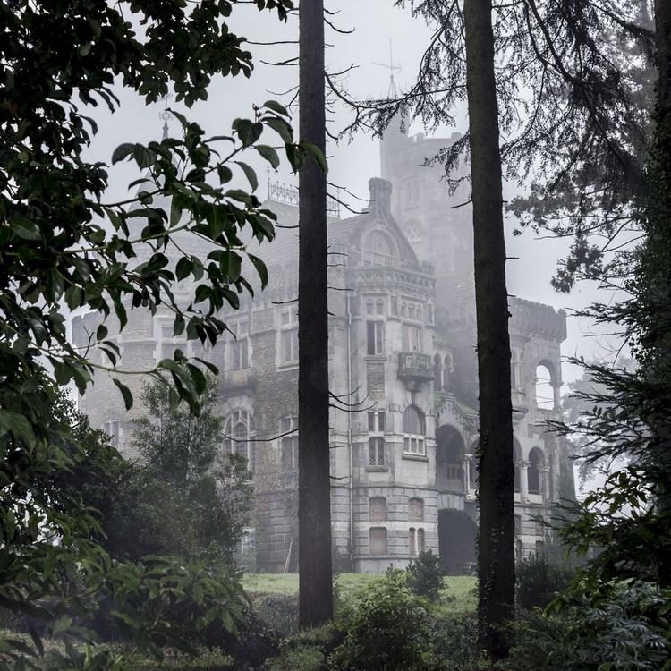 Green Palace - Image 0