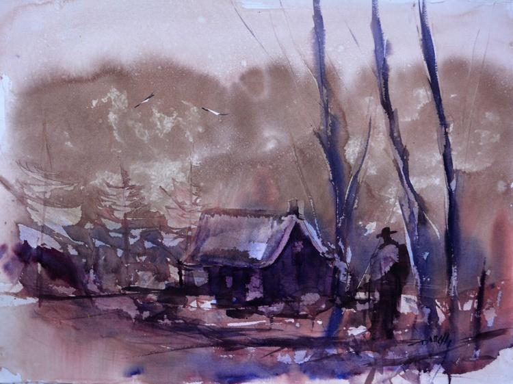 watercolor 08 - Image 0
