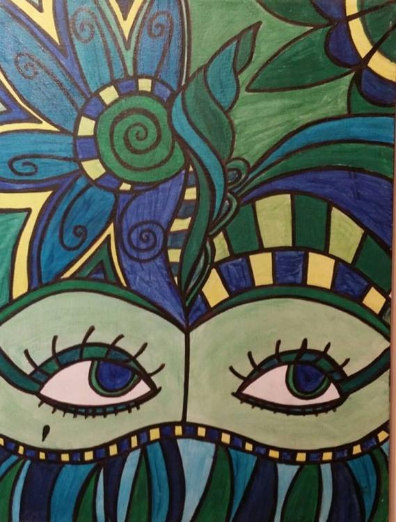 """""""Green Godess"""" - Image 0"""
