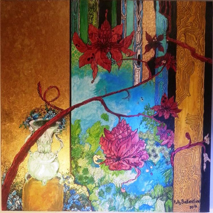 The Oracular Vase of Xanadu - Image 0