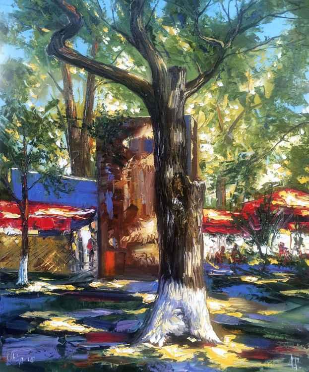 Memories Of Saryan Park #2