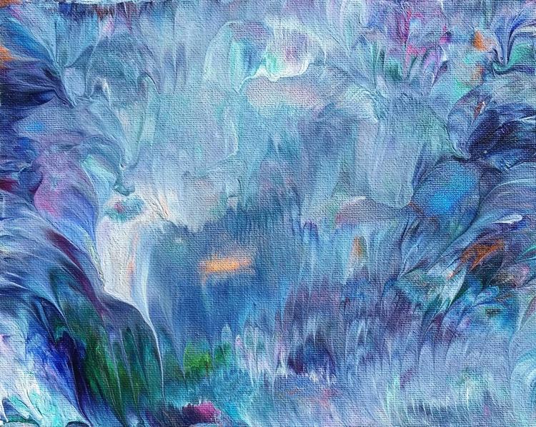 Free Spirit No. 8 - Image 0